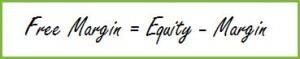 Free margin คืออะไร (2)
