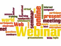 Webinars คืออะไร