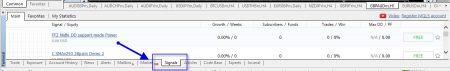 Hotforex : MQL5 Copy trade forex