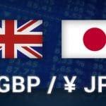 GBP/JPY ทลายแนวรับ