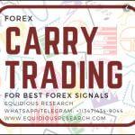 Carry Trade Step II